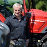 Lindner Traktor Vertretung