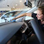 Autoaufbereitung Innen & Außen